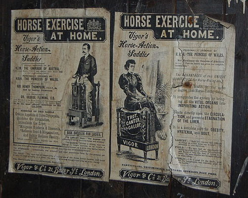 The History of Fitness Equipment