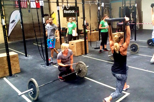 Photo of Introduction to CrossFit