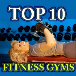 Photo of Top 10 Fitness Gyms