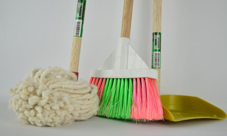 Photo of Quirky and Cool Gadgets to Clean Your Home