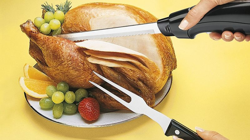 Best Electric Carving Knife Review