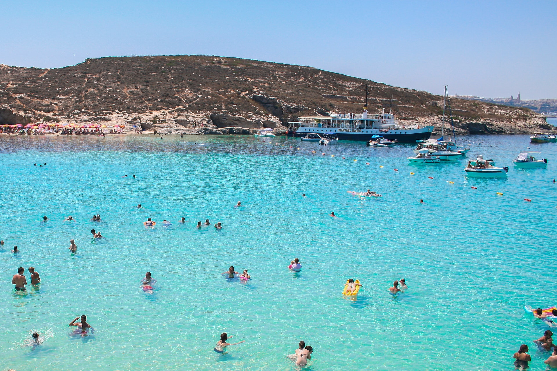 Best Locations To Purchase A Sea View Property In Malta