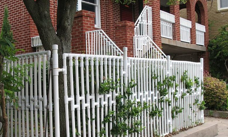 Photo of Choosing the Best Fencing for Your Home