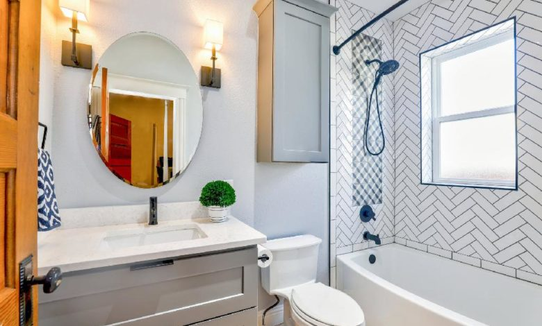 Photo of Concepts For Small Bathroom Remodeling