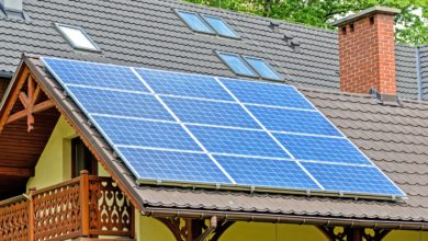 Photo of Here are Some Reasons Why You Should Buy Solar Panels