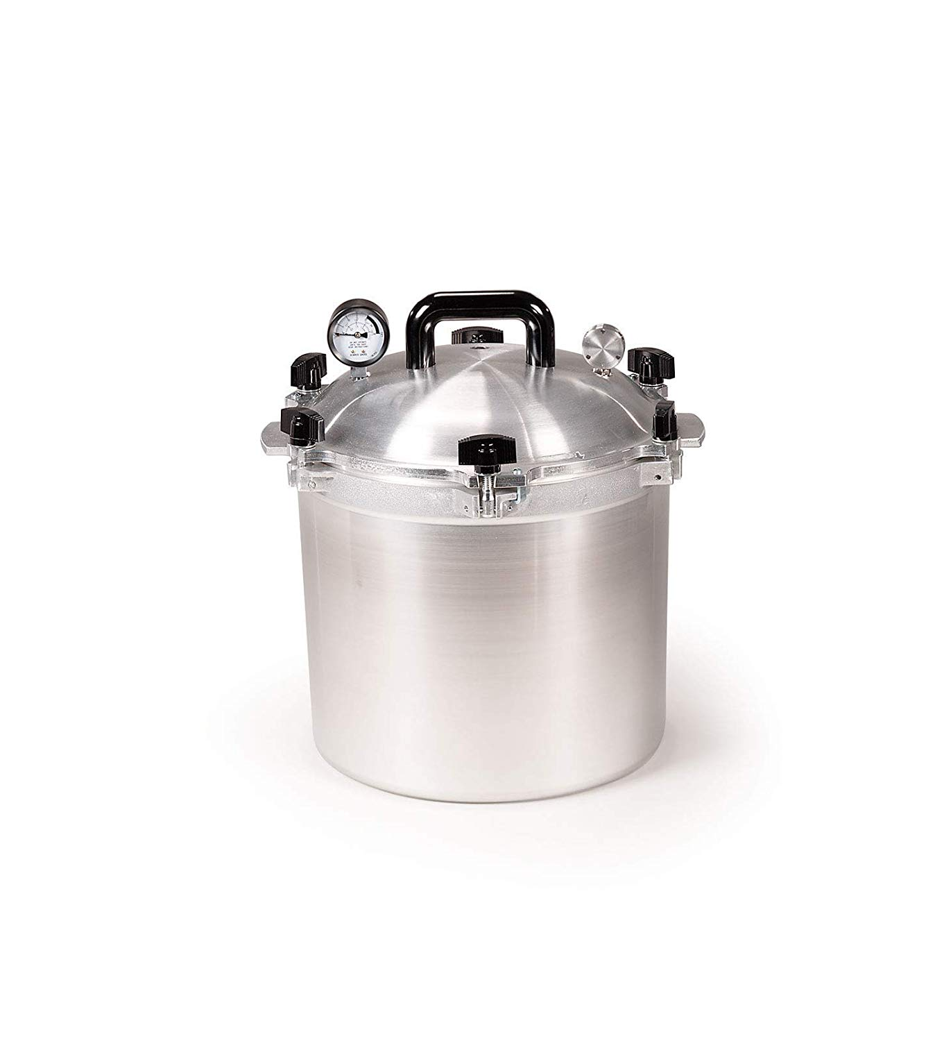 All American 21 1 2 Quart Pressure Cooker Canner