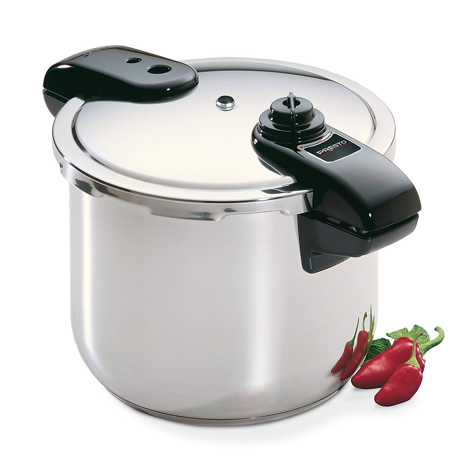 Presto-01370-8-Quart-Stainless-Steel-Pressure-Cooker