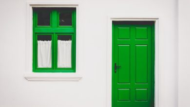 Photo of What are the Different Types of Exterior Doors?