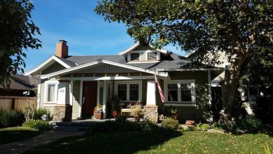 Photo of Guide to Craftsman Architectural Style
