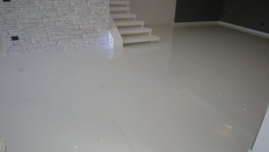 Photo of Uses And Application Of Epoxy Floors