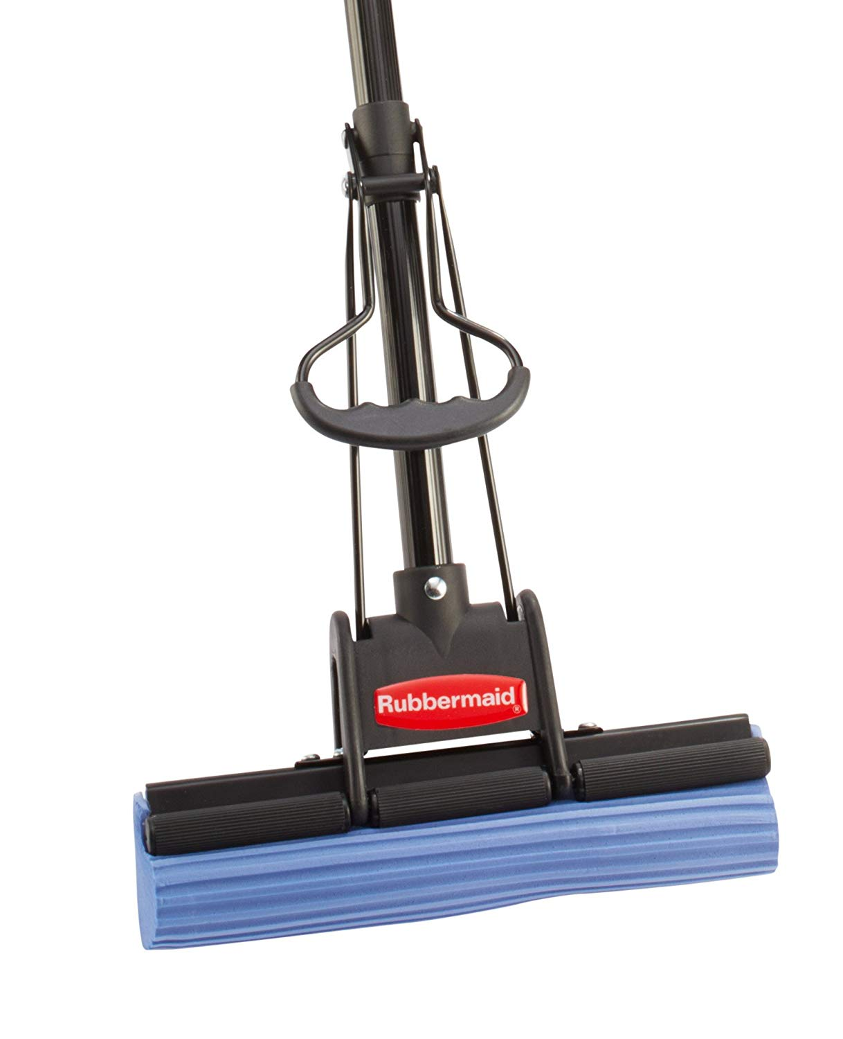 Rubbermaid-Commercial-PVA-Sponge-Mop-with-Handle-FGG78004