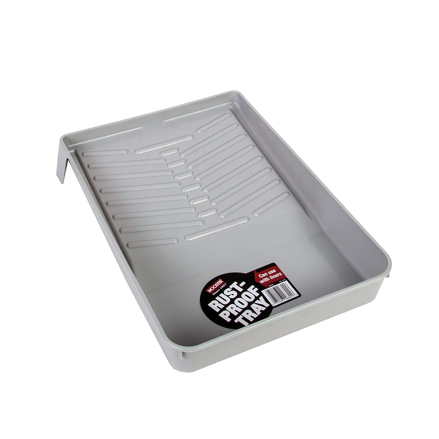 Wooster Brush BR549 11  Deluxe Plastic Tray 11 Inch