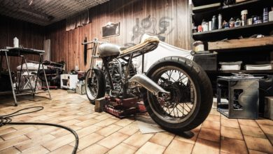 Photo of Five Ways to Take Your Garage to the Next Level