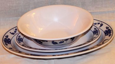 Photo of Guide to Melamine Dinnerware