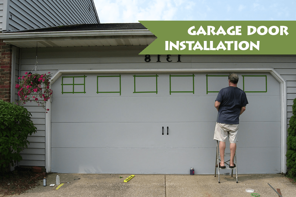Why You Should Call Professionals for Repairing Garage Doors