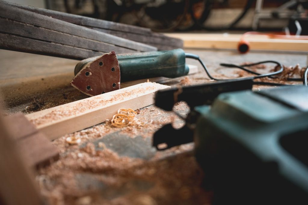 Best Practices for Hand and Power Tool Safety
