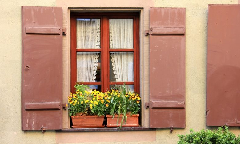 Photo of 10 Great Reasons to Install Window Shutters