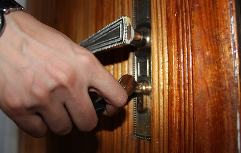 7 Must Have Essentials For A Secure Home