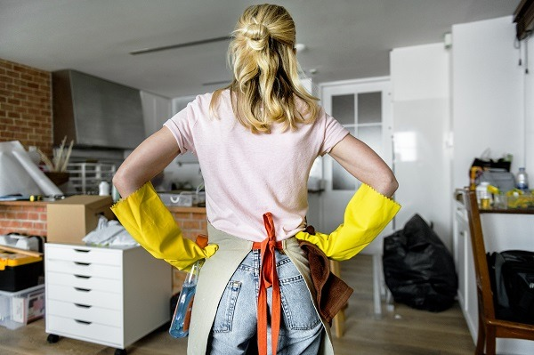 Photo of A Basic Guide To Spring Cleaning Around Your Home