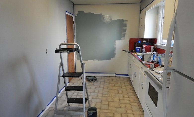 Photo of Kitchen remodeling is always a priority in home remodeling, and here are the reasons for it