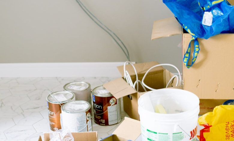 Photo of Things to Consider Getting Rid of Your Rubbish After Renovation