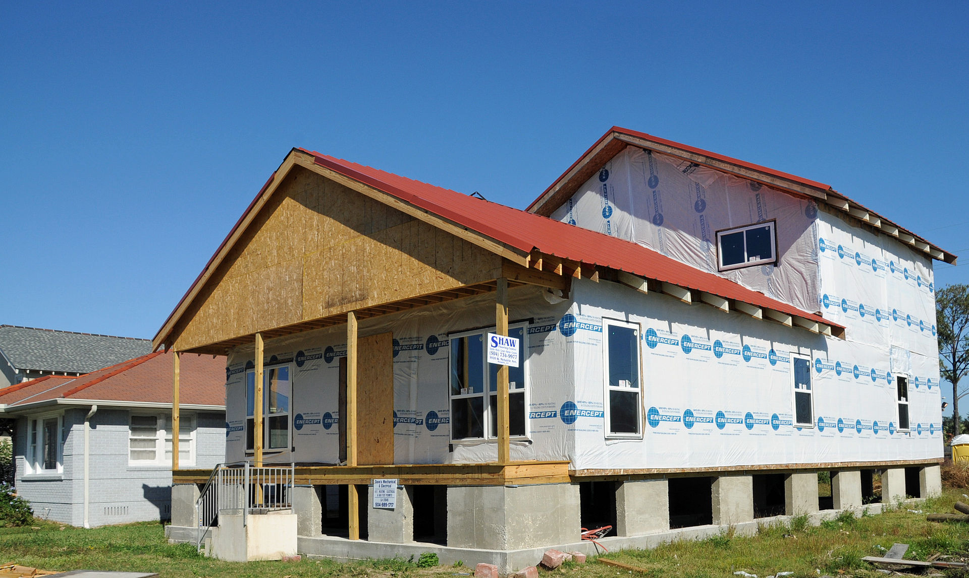 What To Look For In Home Rebuilder