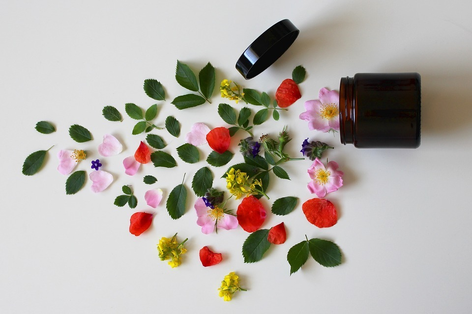 Switching to Nature Changing skincare choices