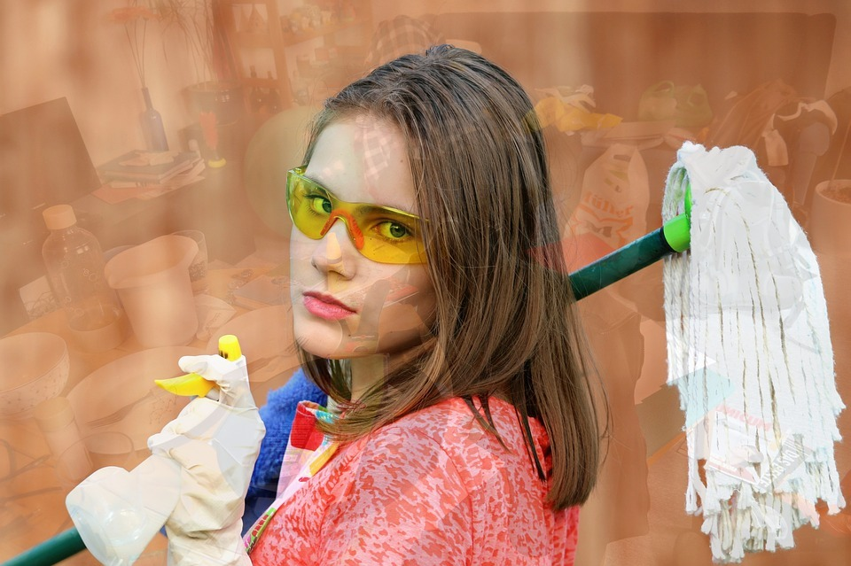 House Cleaning Services - A Short Guide