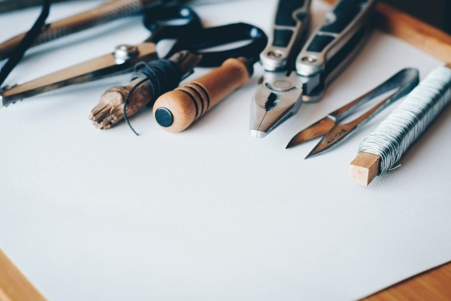 What essentials do you need in your DIY toolbox